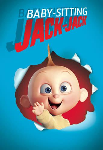 Baby-sitting Jack-Jack