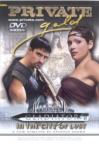The Private Gladiator 2: In the City of Lust