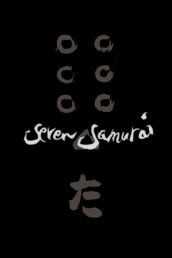 Seven Samurai Movie Free 4K