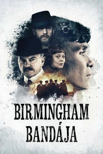 Birmingham bandája