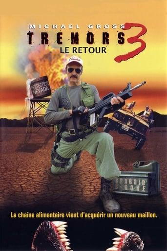 Tremors 3, Le Retour