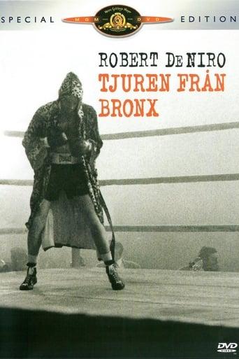 Tjuren från Bronx