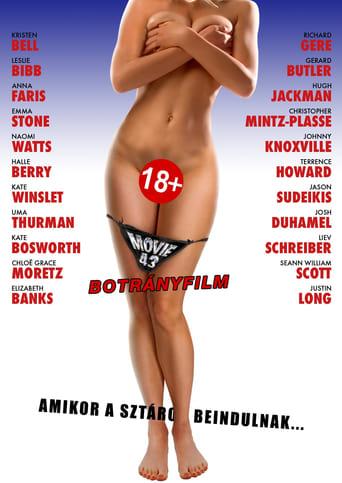Movie 43: Botrányfilm