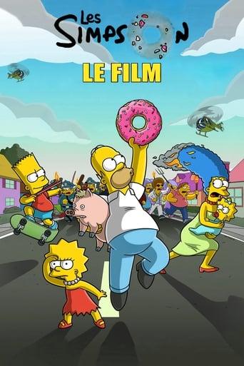 Les SimpsonLe Film