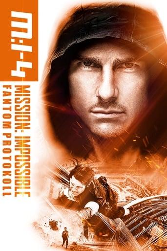 Mission: Impossible - Fantom protokoll