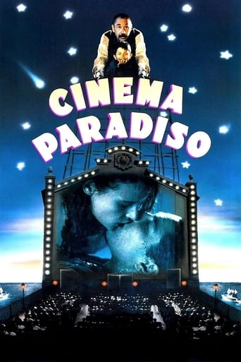 Cinema Paradiso Movie Free 4K
