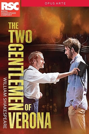 Royal Shakespeare Company: The Two Gentlemen of Verona