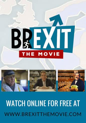 Brexit : Le film