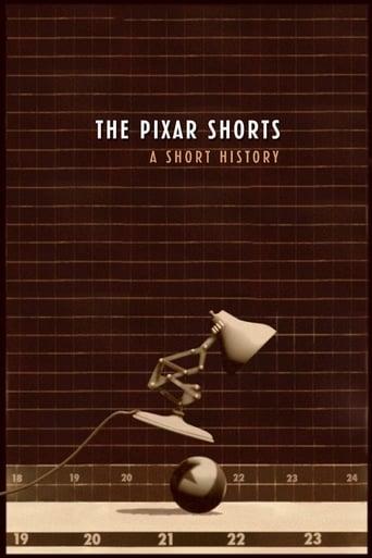픽사 단편: 짧은 역사