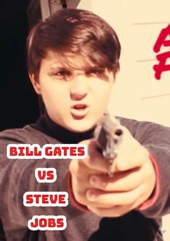 Bill Gates Vs Steve Jobs