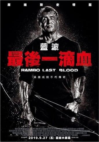 Watch 第一滴血5:最后的血 Full Movie Online Free HD 4K