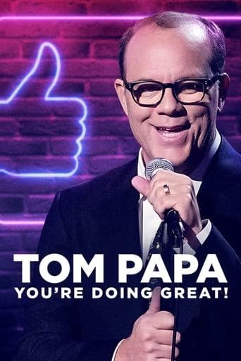汤姆·帕帕:你很棒了