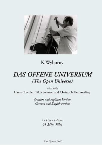 Das offene Universum