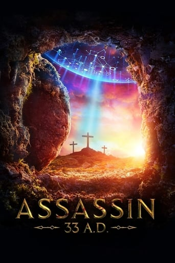 Watch Assassin 33 A.D.Full Movie Free 4K