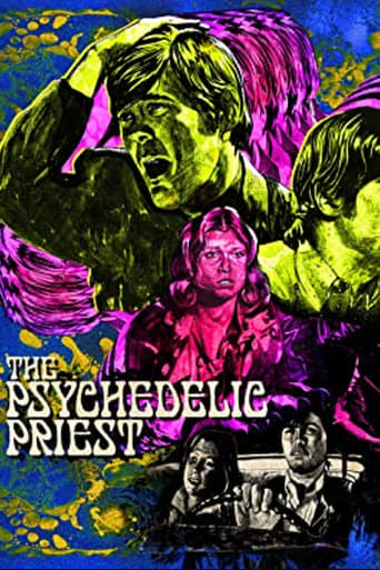 The Psychedelic Priest
