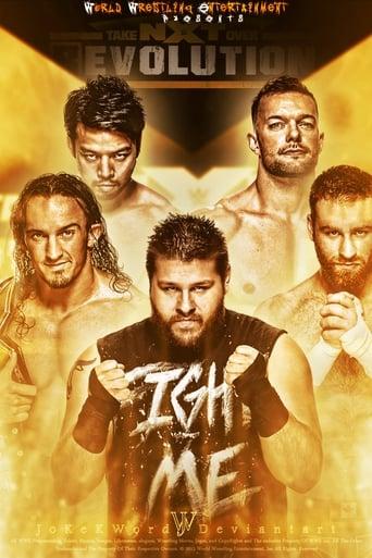 NXT TakeOver: R-Evolution