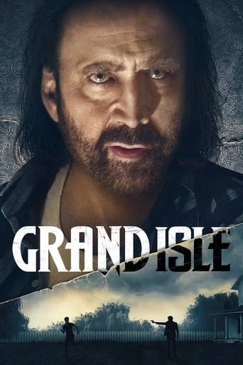 Grand Isle Movie Free 4K