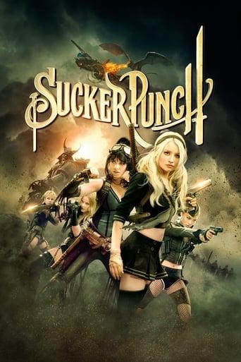 Watch Sucker Punch Online