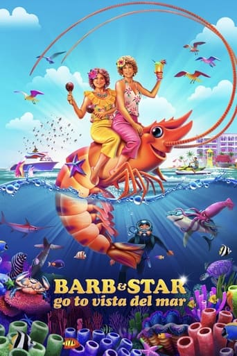 Barb and Star Go to Vista Del Mar Movie Free 4K