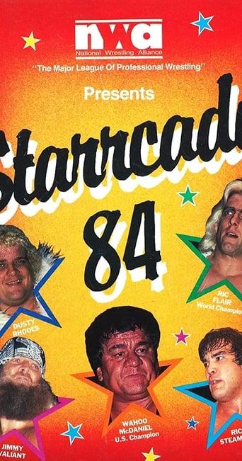 NWA Starrcade 1984
