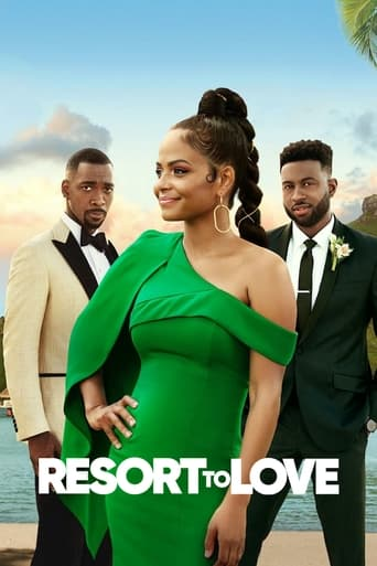 Watch Resort to Love Full Movie Online Free HD 4K