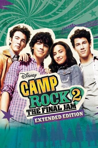 Camp Rock 2, Le face à face