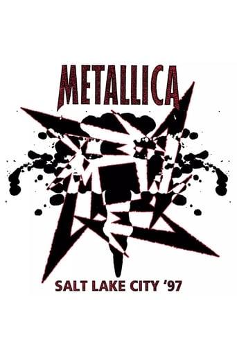 Metallica: Live in Salt Lake City, Utah - January 2, 1997