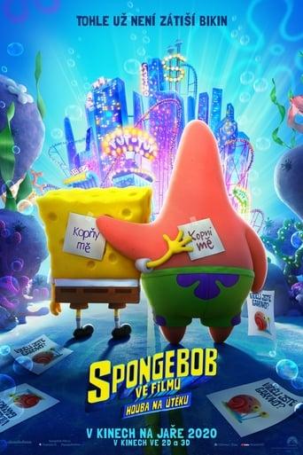Watch SpongeBob ve filmu: Houba na útěku Full Movie Online Free HD 4K