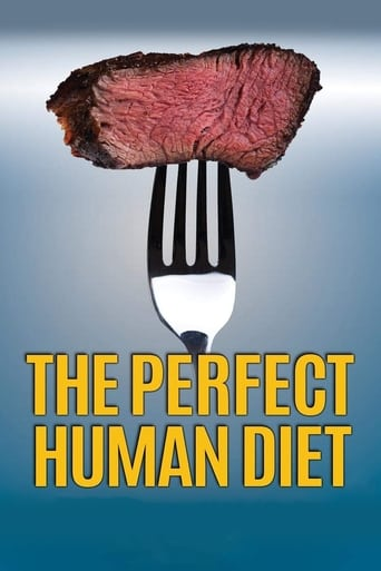 The Perfect Human Diet