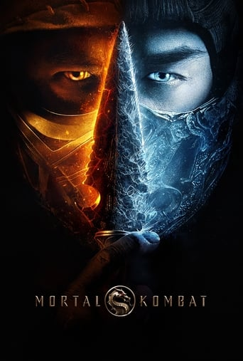 Mortal Kombat Movie Free 4K
