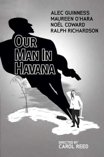 Our Man in Havana