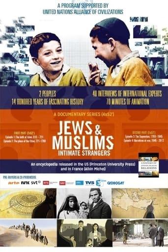 Jews and Muslims: Intimate Strangers