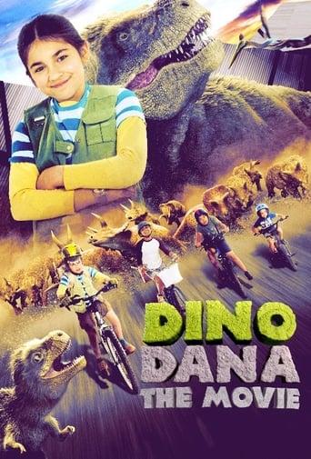 thumb Dino Dana: The Movie