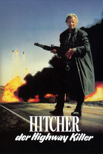 Hitcher, der Highway Killer