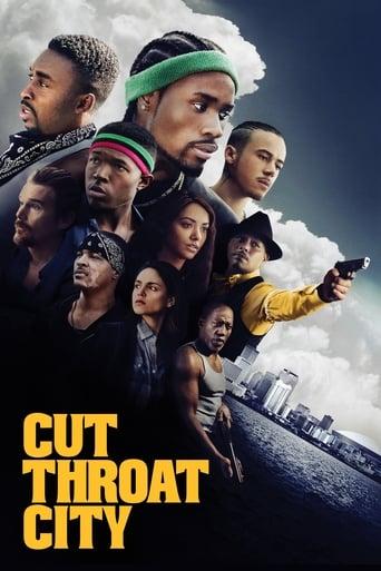 Watch Cut Throat City Online