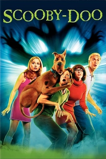 Scooby-Doo Movie Free 4K