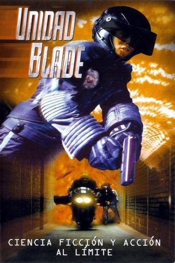 Blade Squad
