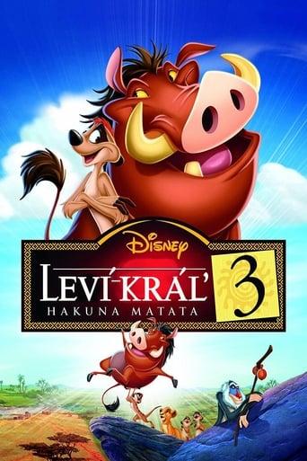 Leví kráľ 3: Hakuna Matata