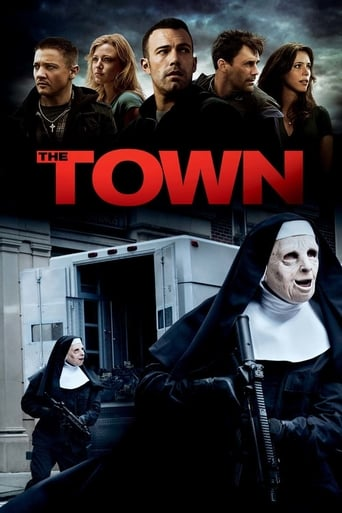 Watch The Town Online