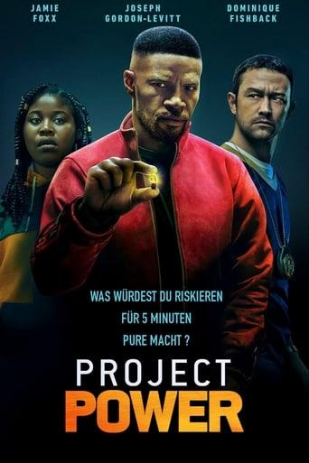 Watch Project Power Full Movie Online Free HD 4K