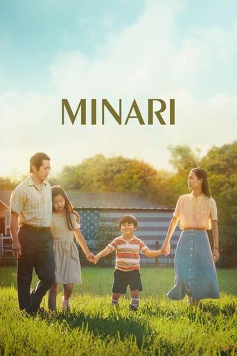 Minari Movie Free 4K