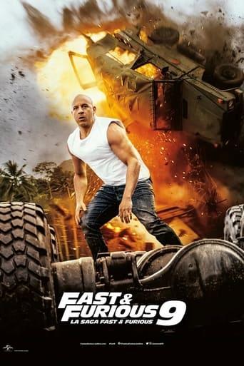 Watch Fast & Furious 9 Full Movie Online Free HD 4K
