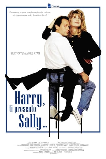 Harry ti presento Sally...