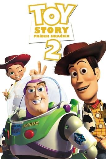 Toy Story 2: Príbeh hračiek