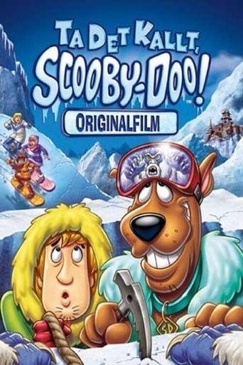 Ta det kallt, Scooby-Doo!