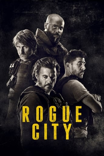 Rogue City Movie Free 4K