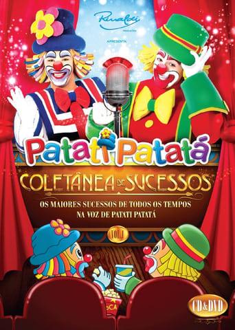 Patati Patatá - Coletânea de sucessos