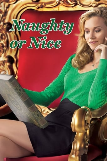 Watch Naughty or Nice Online