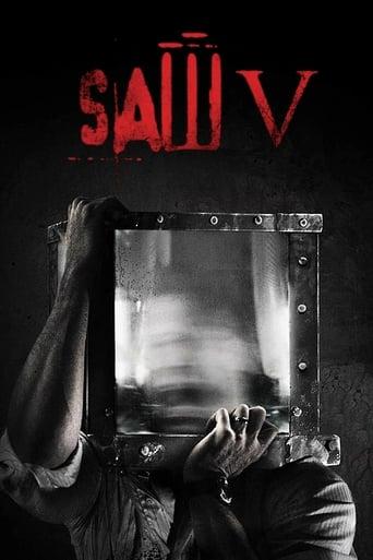 Saw V Movie Free 4K