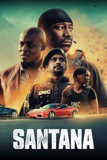 Watch Santana Full Movie Online Free HD 4K